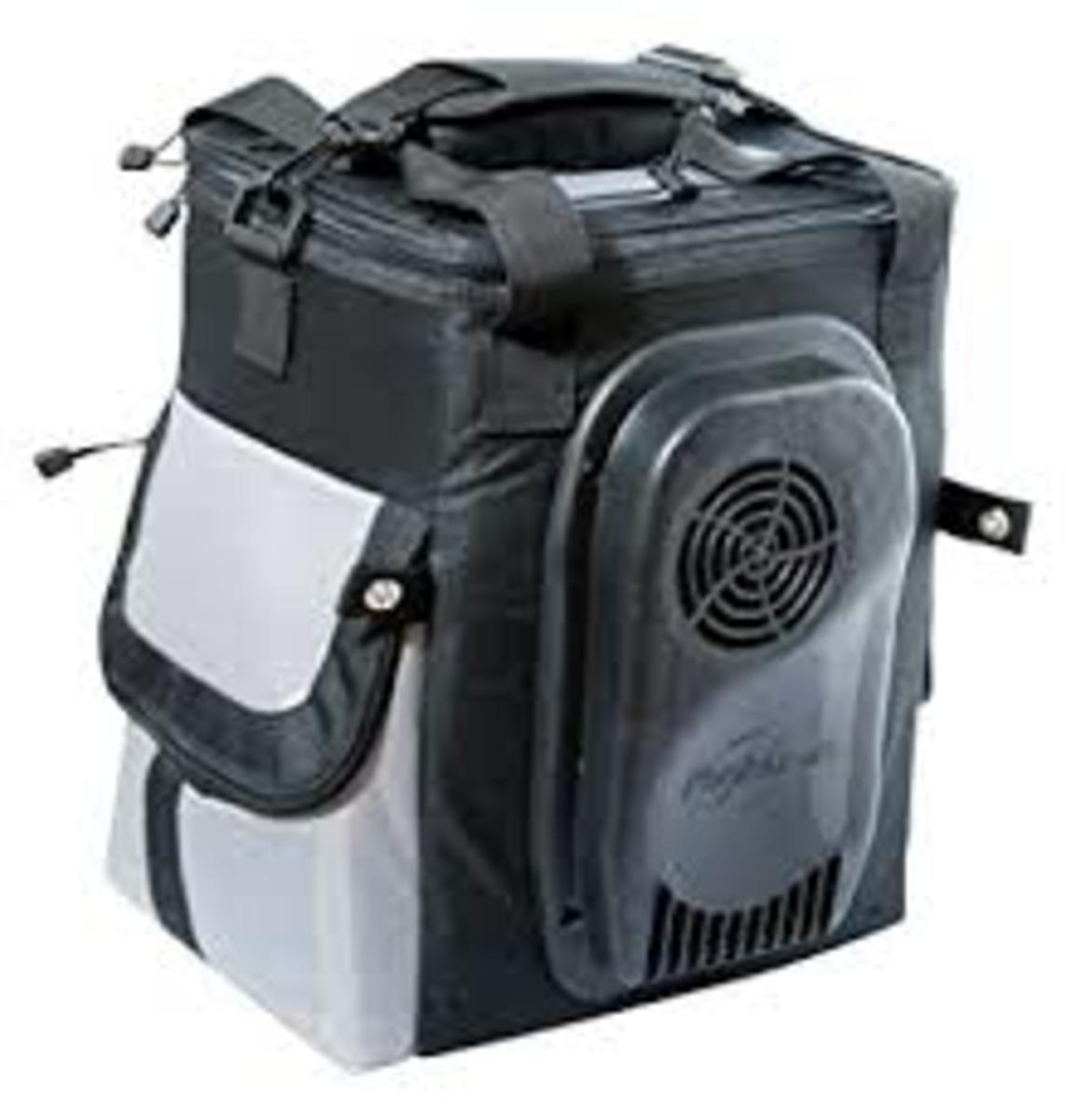 Koolatron 14-Quart Electric Cooler
