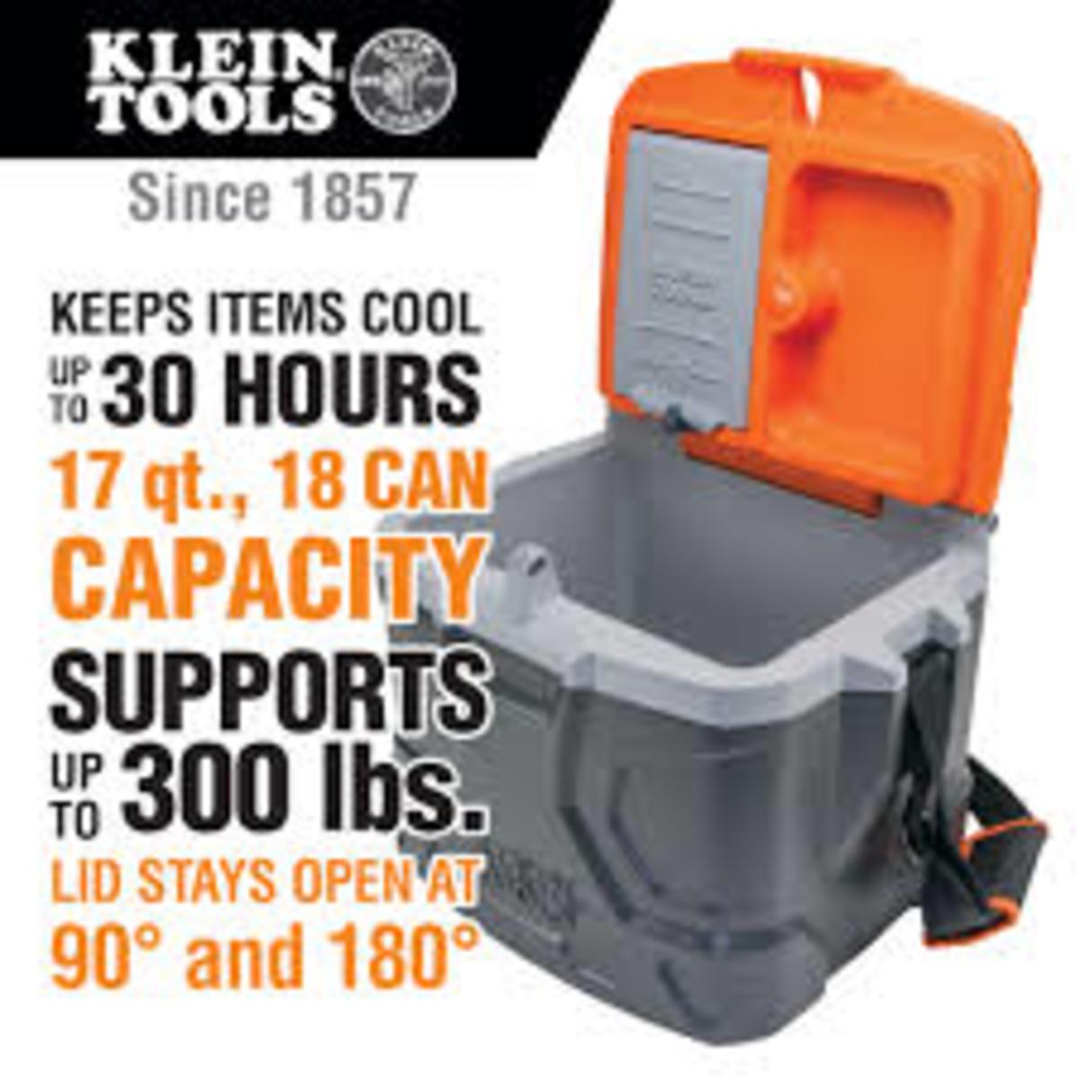 The Klein Tools Tradesman Pro