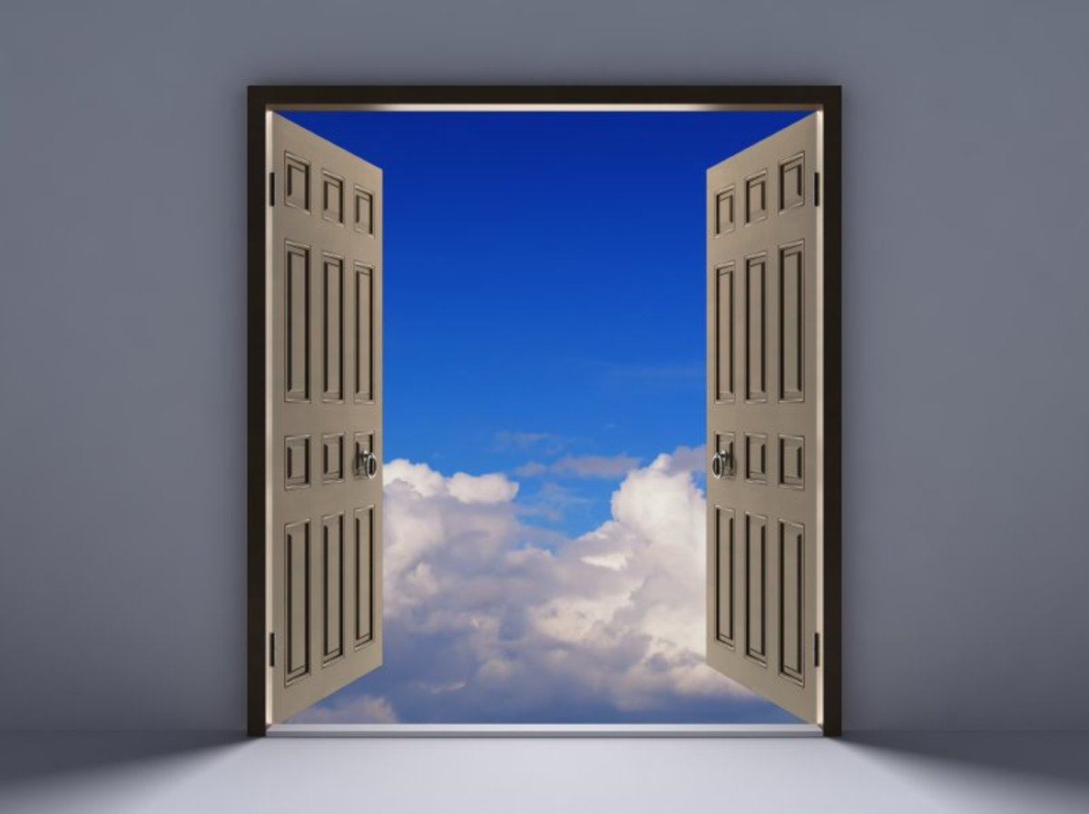 Exit IEP can open doors to new possibilities and opportunities.