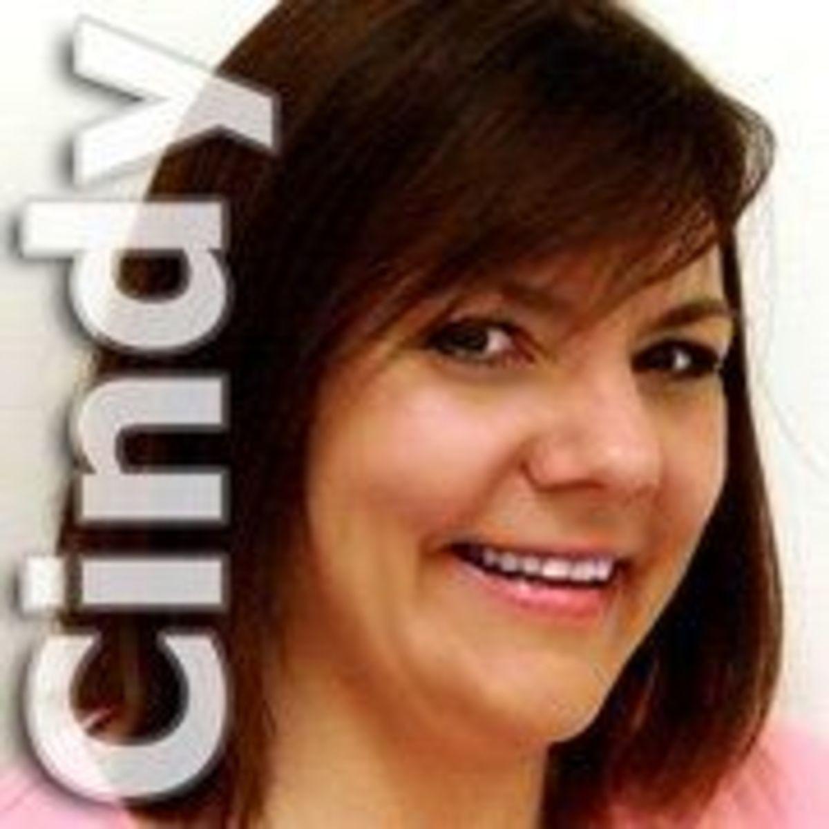 Polymer Clay Jewelry Profile Cindy