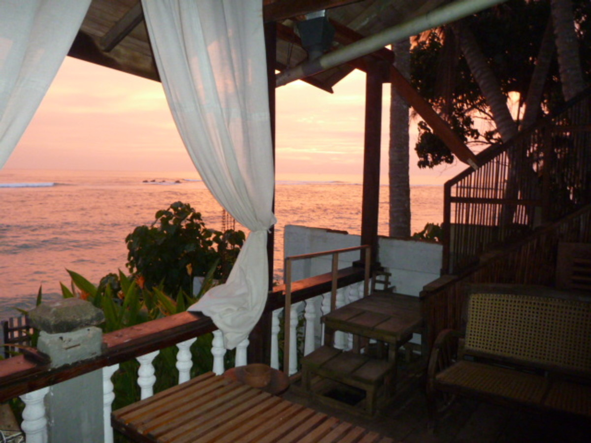 Owning a beach house in Sri Lanka is not a dream anymore. ( image used with permission )