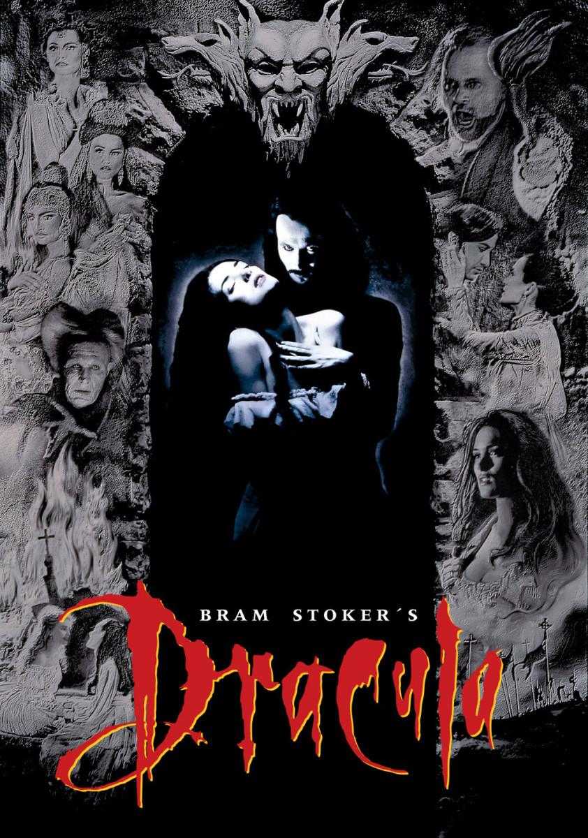 Page to Screen: Bram Stoker's Dracula (1992)