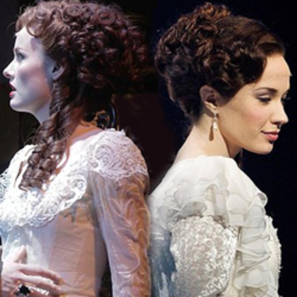 book report on the phantom of the opera