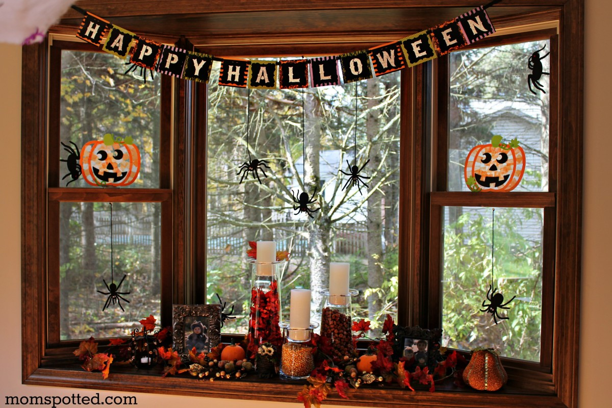 Homemade Halloween Decoration Ideas