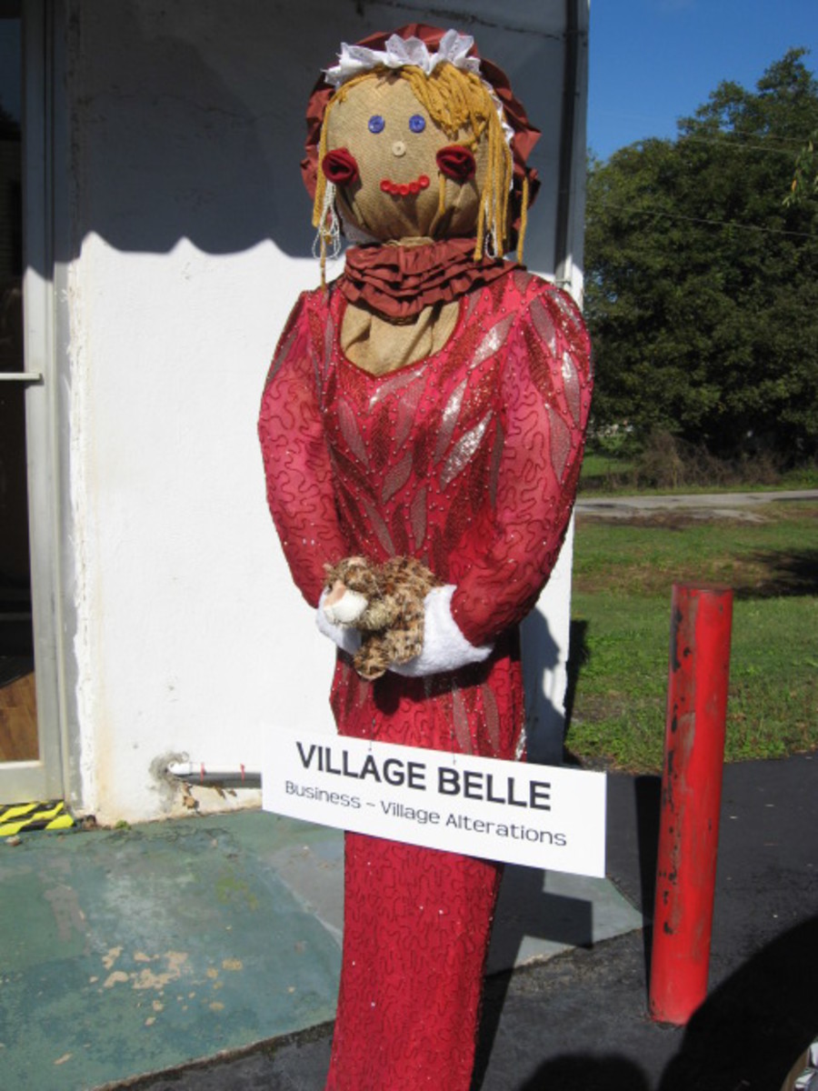 Village Belle