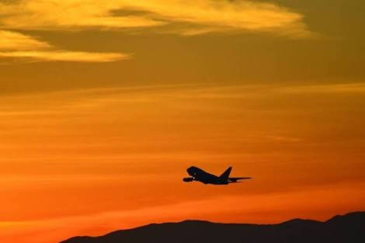 Discounts on Air tickets
