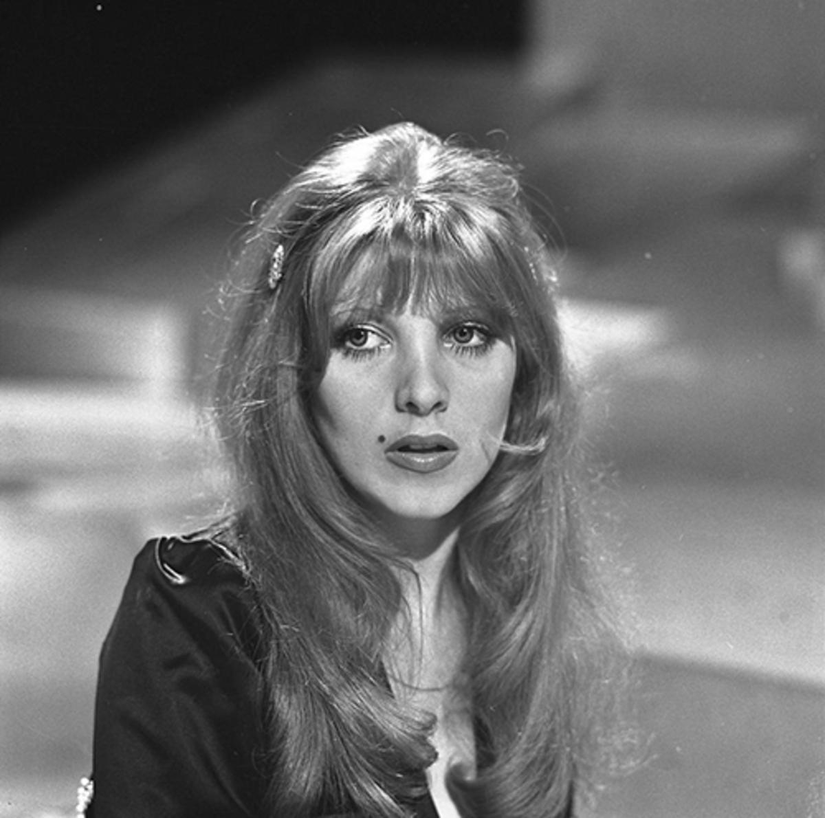 Lynsey de Paul in 1973