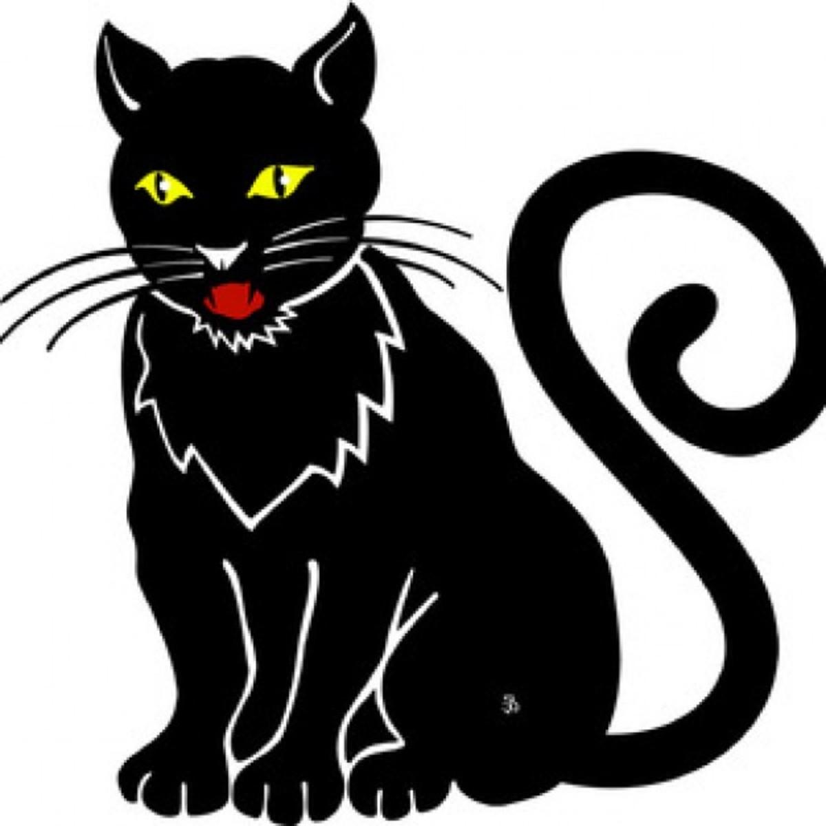 Tomcat Clipart