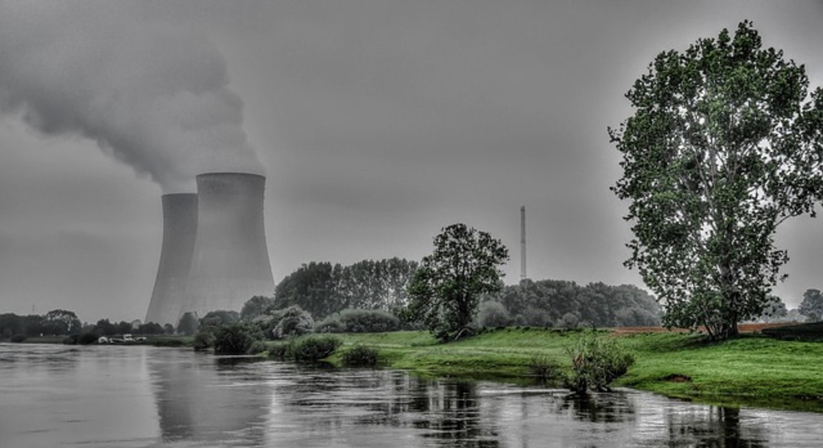 Some alternatives to fossil fuel burning are controversial.  Nuclear power is less harmful when it comes to the greenhouse effect, but some people have concerns over safety, and the effects of waste disposal on the environment.