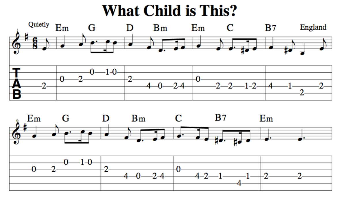 what-child-is-this-greensleeves-guitar-chords-high-quality-accurate-guitar-lessons-melody-chords-fingerstyle