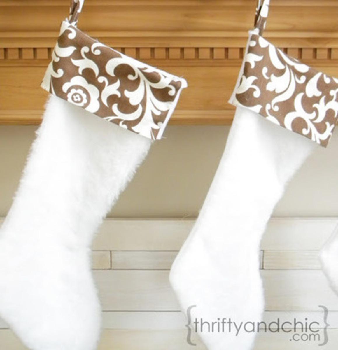 christmas-stocking-crafts-ideas