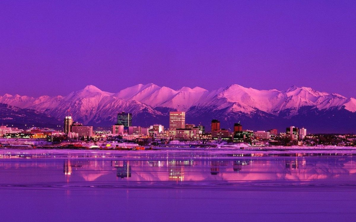 Anchorage skyline with South Addition included. picture originally from http://www.mountainproject.com/v/106939702