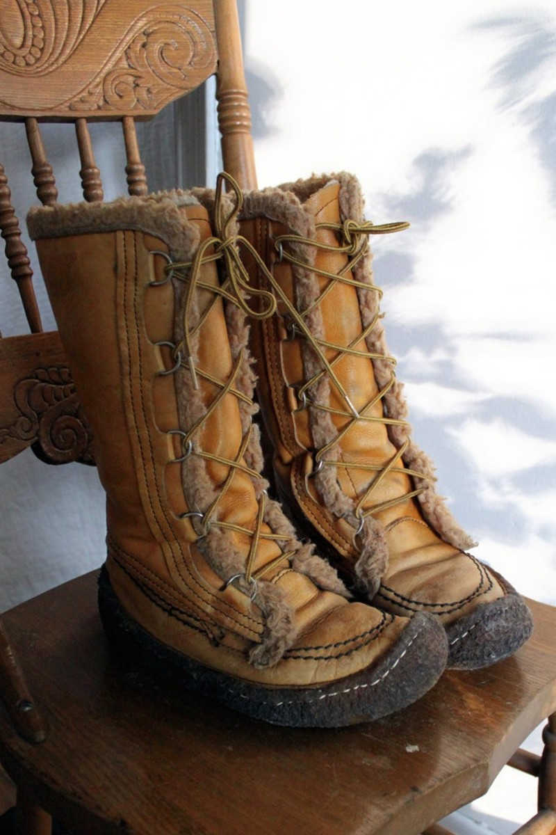 What Are Mukluk Boots Hubpages