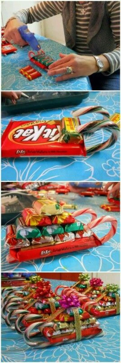 Diy christmas gifts for family for Easy cheap christmas gifts for friends