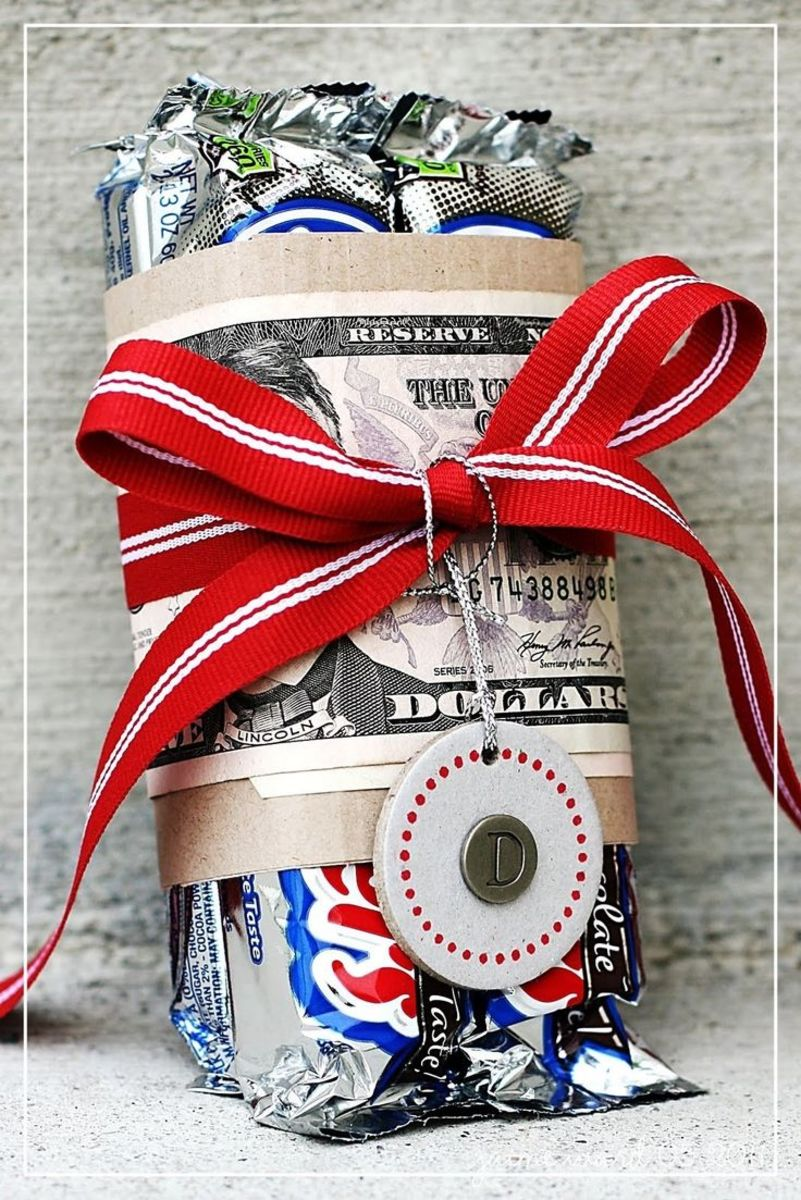 Click Pick for 20 Cheap and Easy Diy Gifts for Friends Ideas | Last Minute Diy Christmas Gifts Ideas for Family