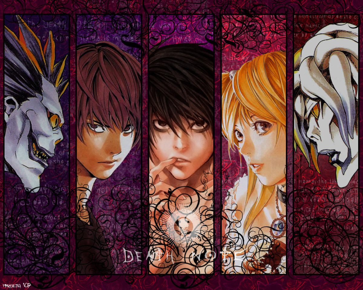 full-series-review-death-note