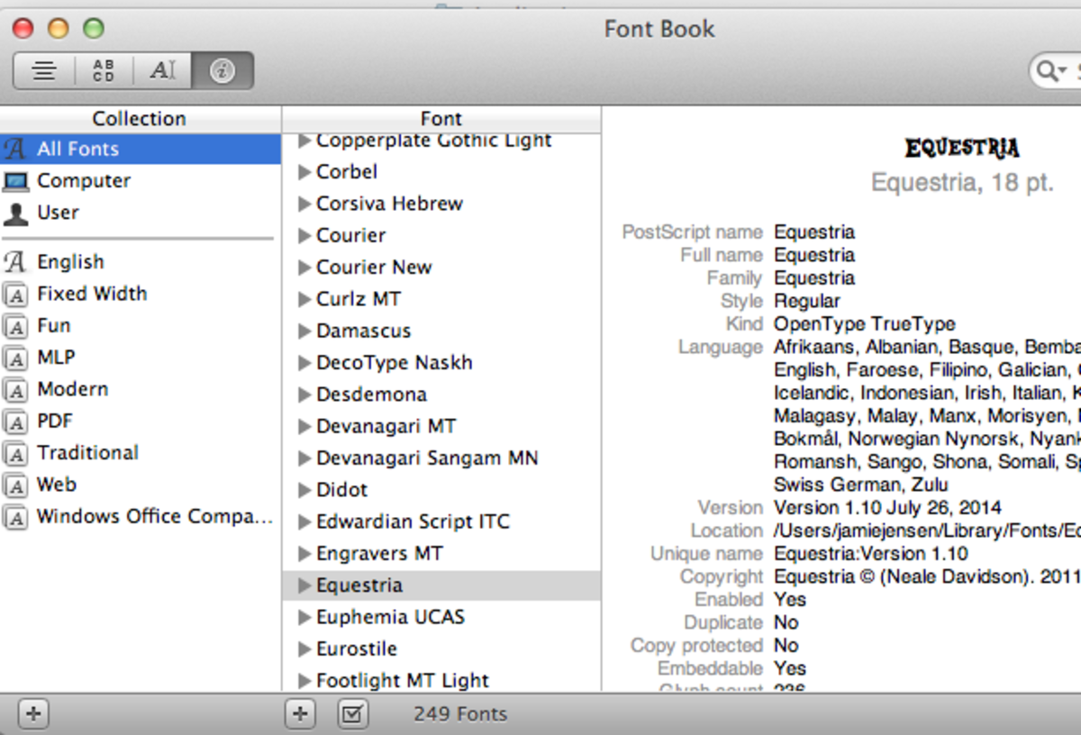 how-to-install-a-font-into-microsoft-word-to-create-your-daughters-dream-party