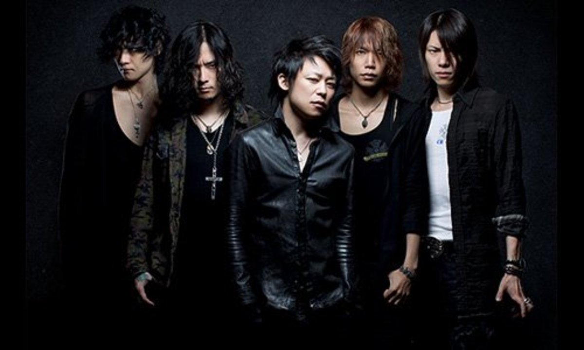 10 Japanese Rock Bands You MUST Check Out