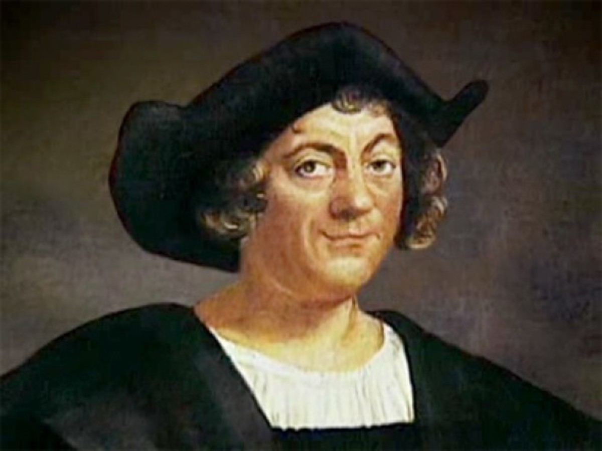 columbus and cortes Cortés & pizarro - there was a fundamental difference between european nations on how they colonized the americas while the dutch, t.