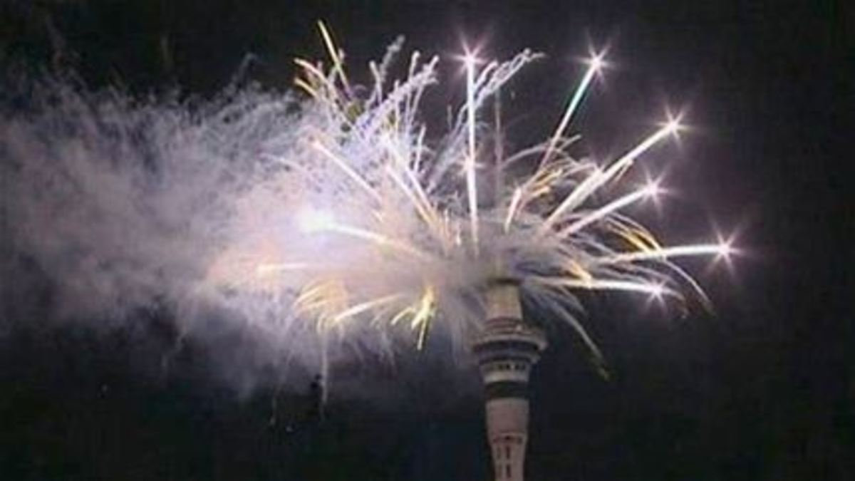 Australian New Year