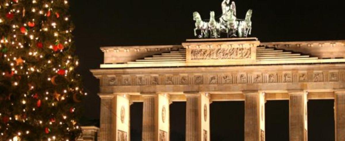Germany New Year Celelebrations
