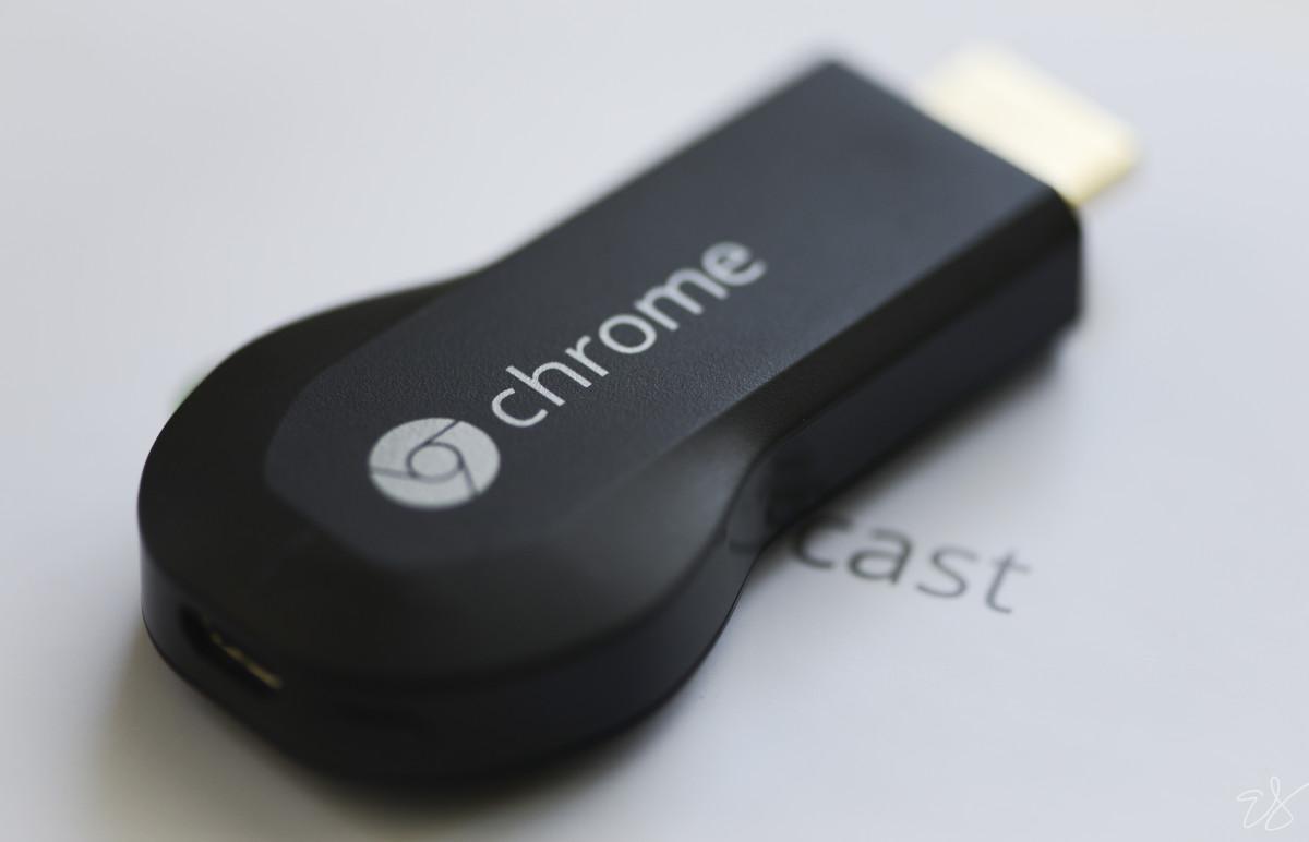 Google Chromecast for Windows Surface RT, 8, Phone and Tablet | A method to using Chromecast with your Windows Devices