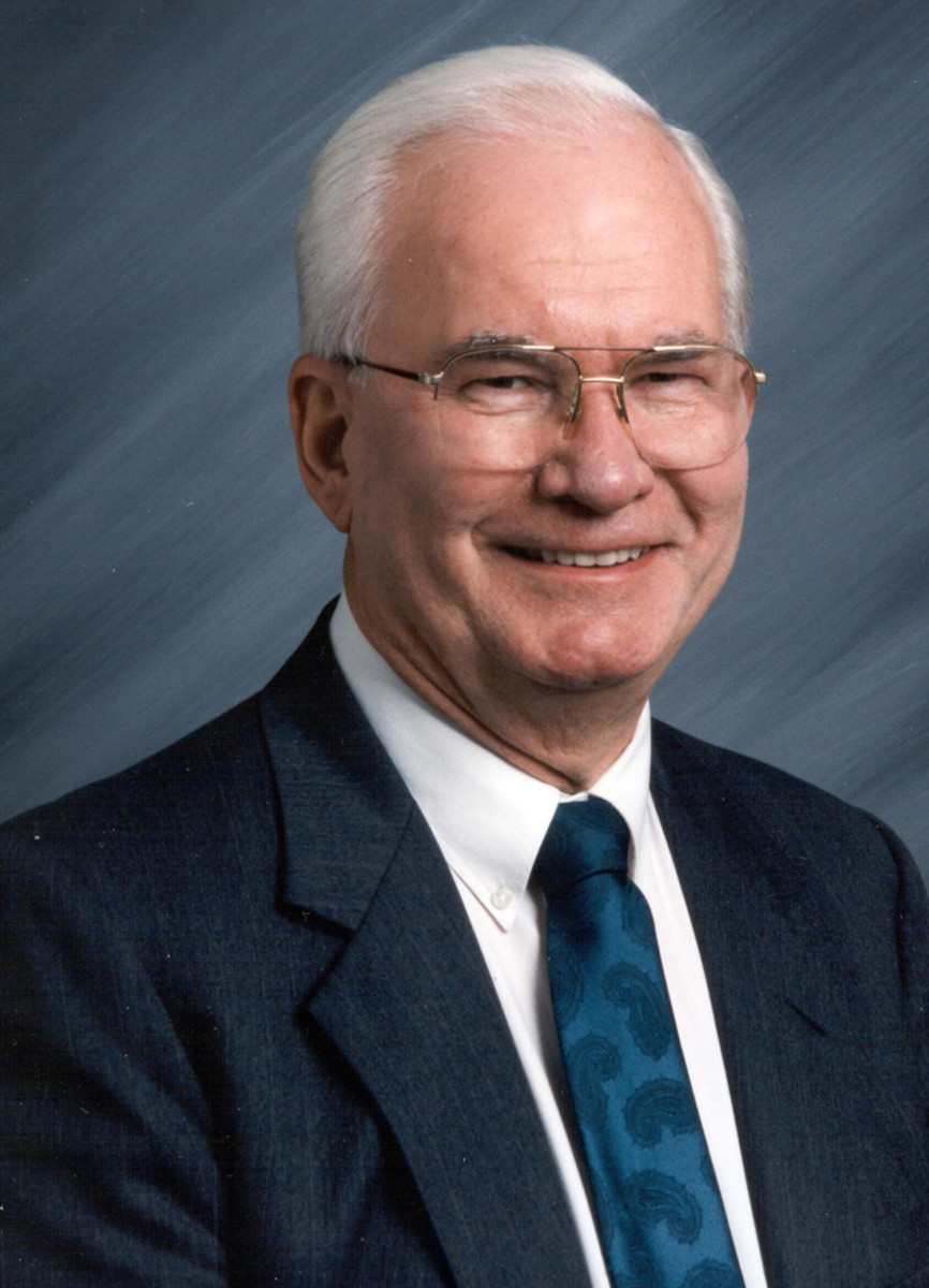 Robert L. Sprague, Ph.D.