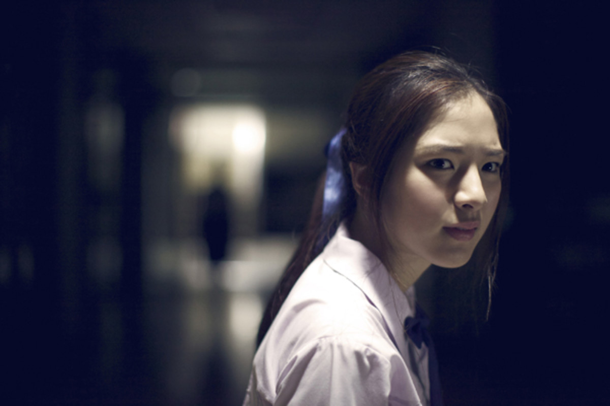 8 Best Horror Films From Thailand in 2013   HubPages