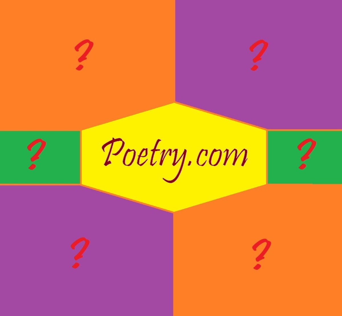 Questioning Poetry.com
