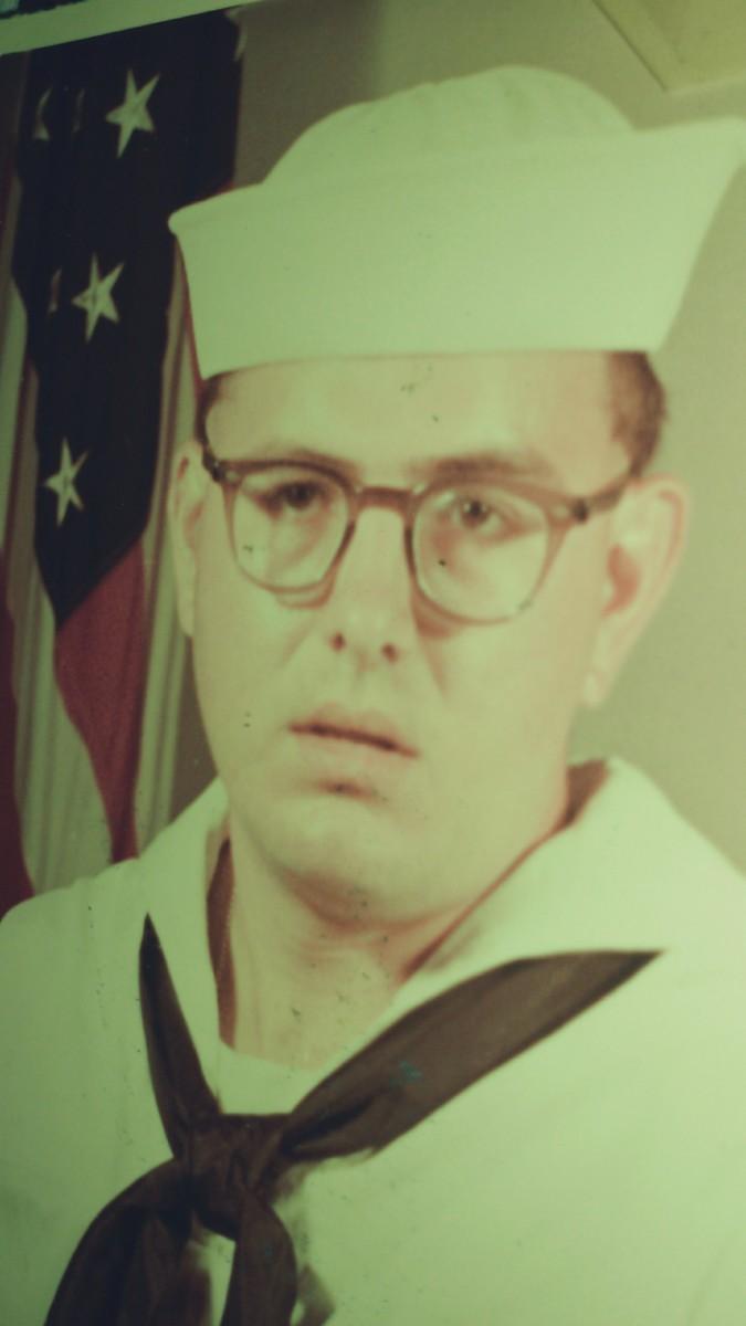 U.S. Navy Memories Part One: June 1967 - October 1968