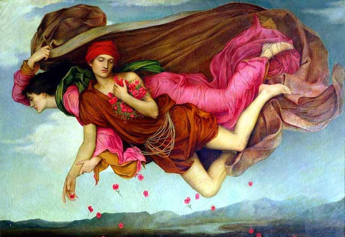 Evelyn De Morgan (1855–1919) PD-art-100
