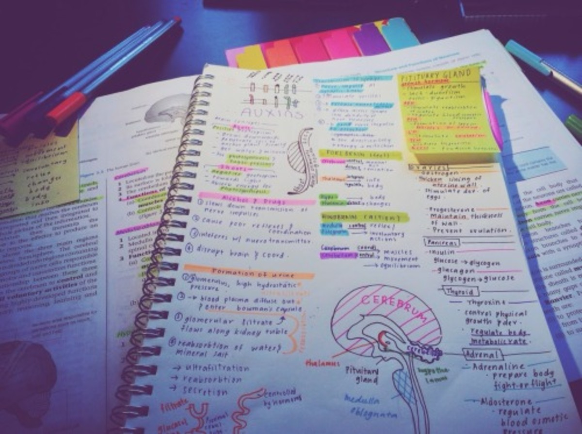 Linear Notes