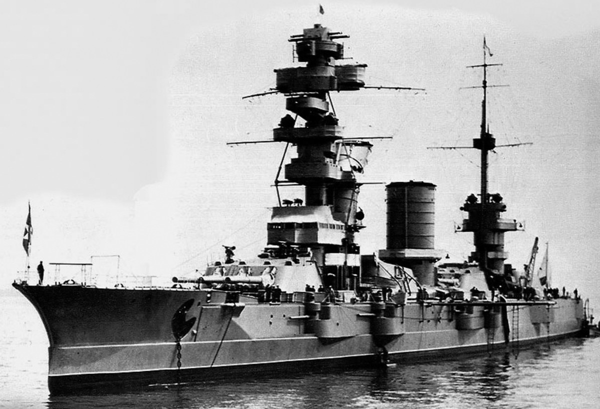 The Russian Battleship Marat was sunk by Rudel during the Battle for Lenningrad the battle would last 872 days,