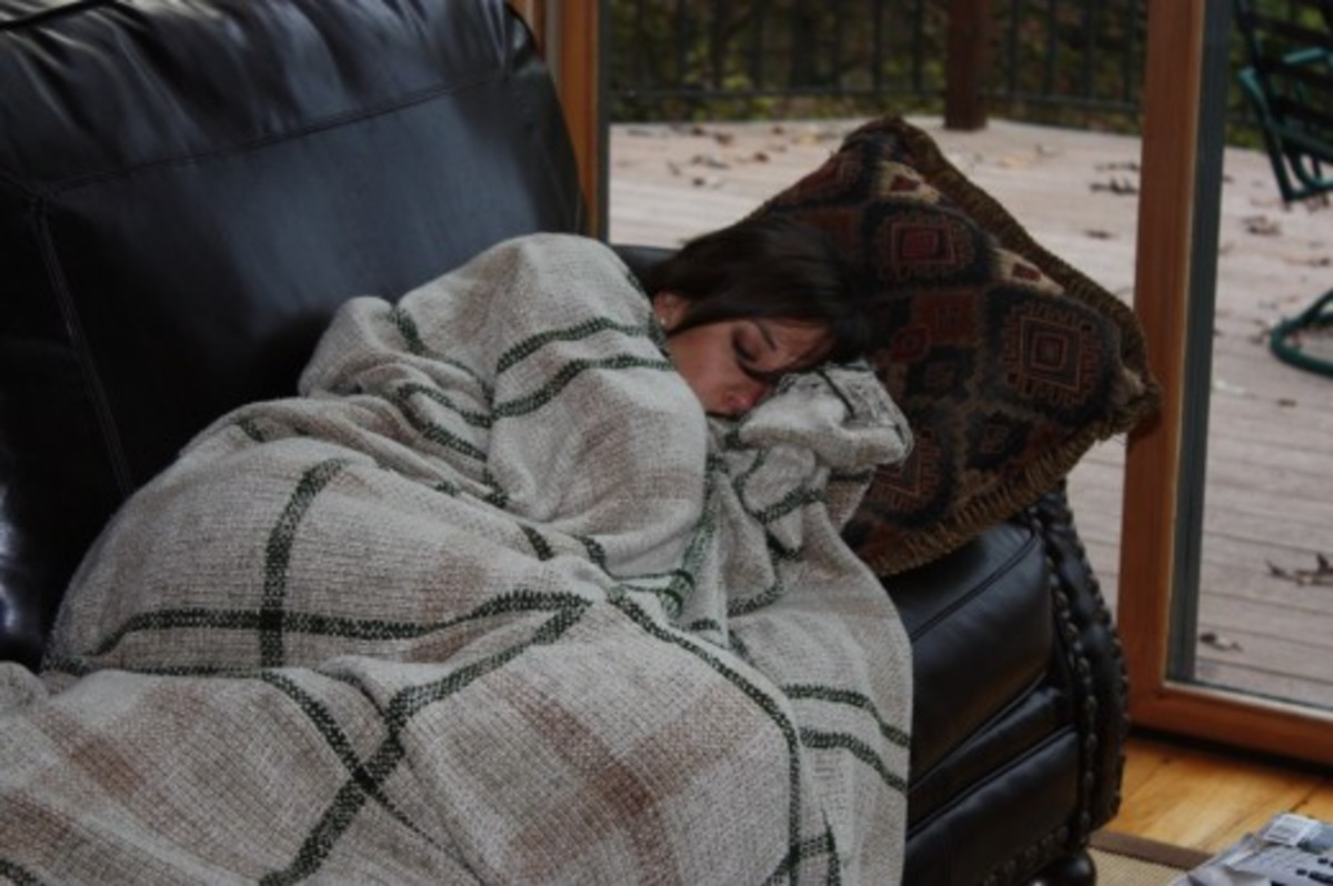 Chronic Fatigue can be  sighn of lupus