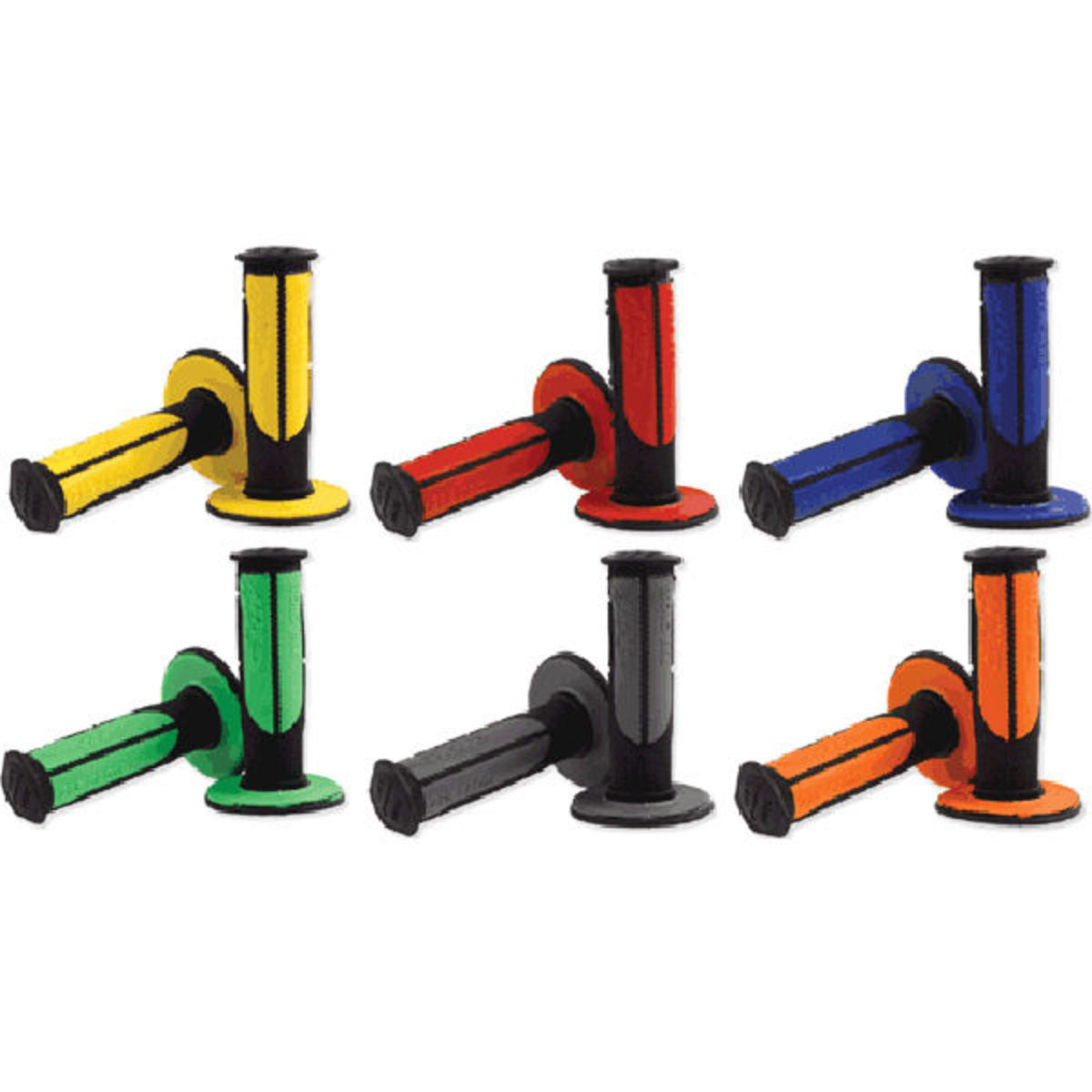 Affordable Pro Grip 798 MX RVGS Gel Grips, under $20