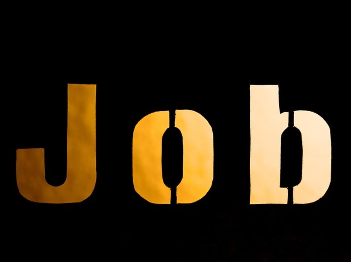 ESL/EFL Lesson Plan – Unusual Jobs