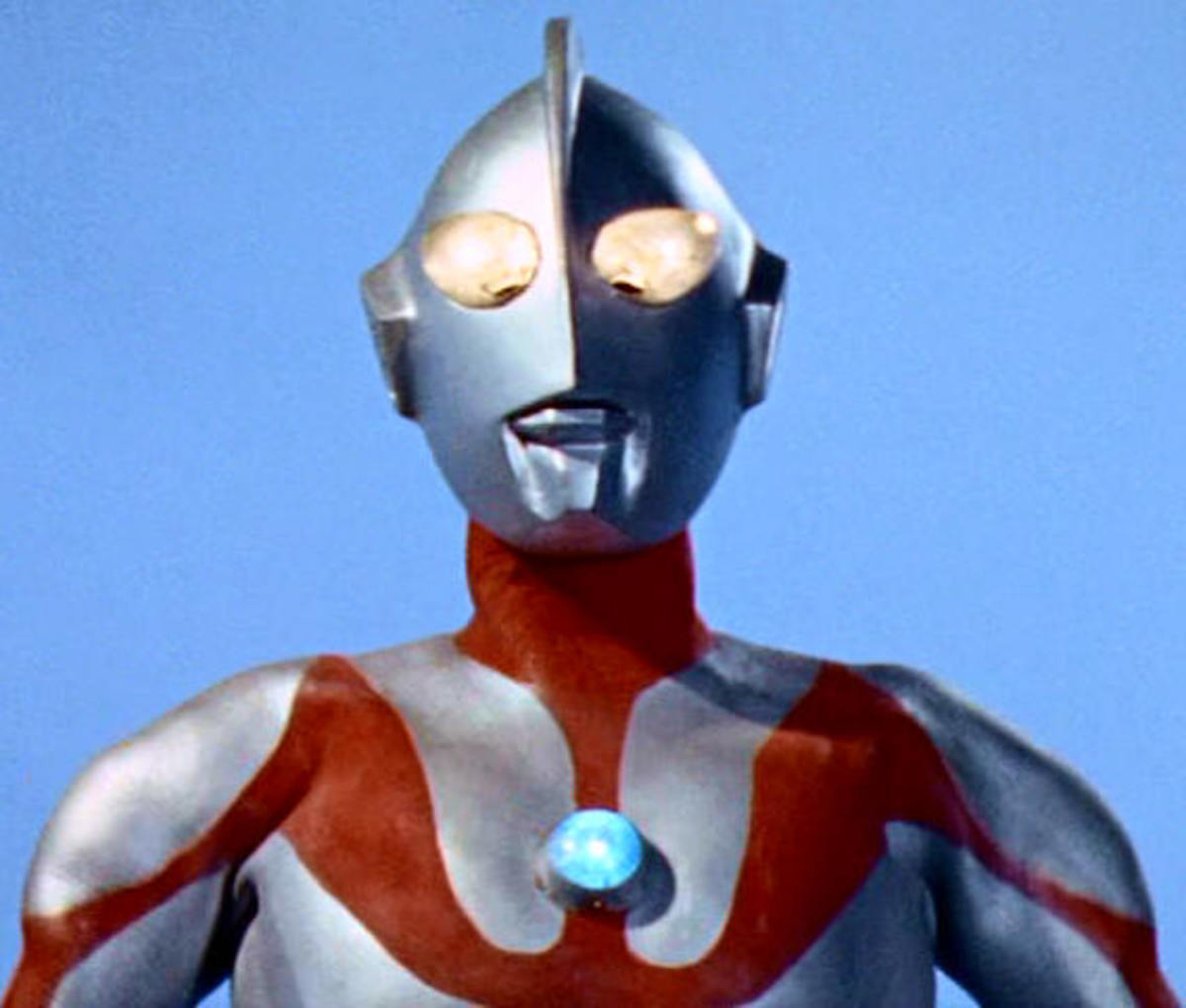 The original Ultraman