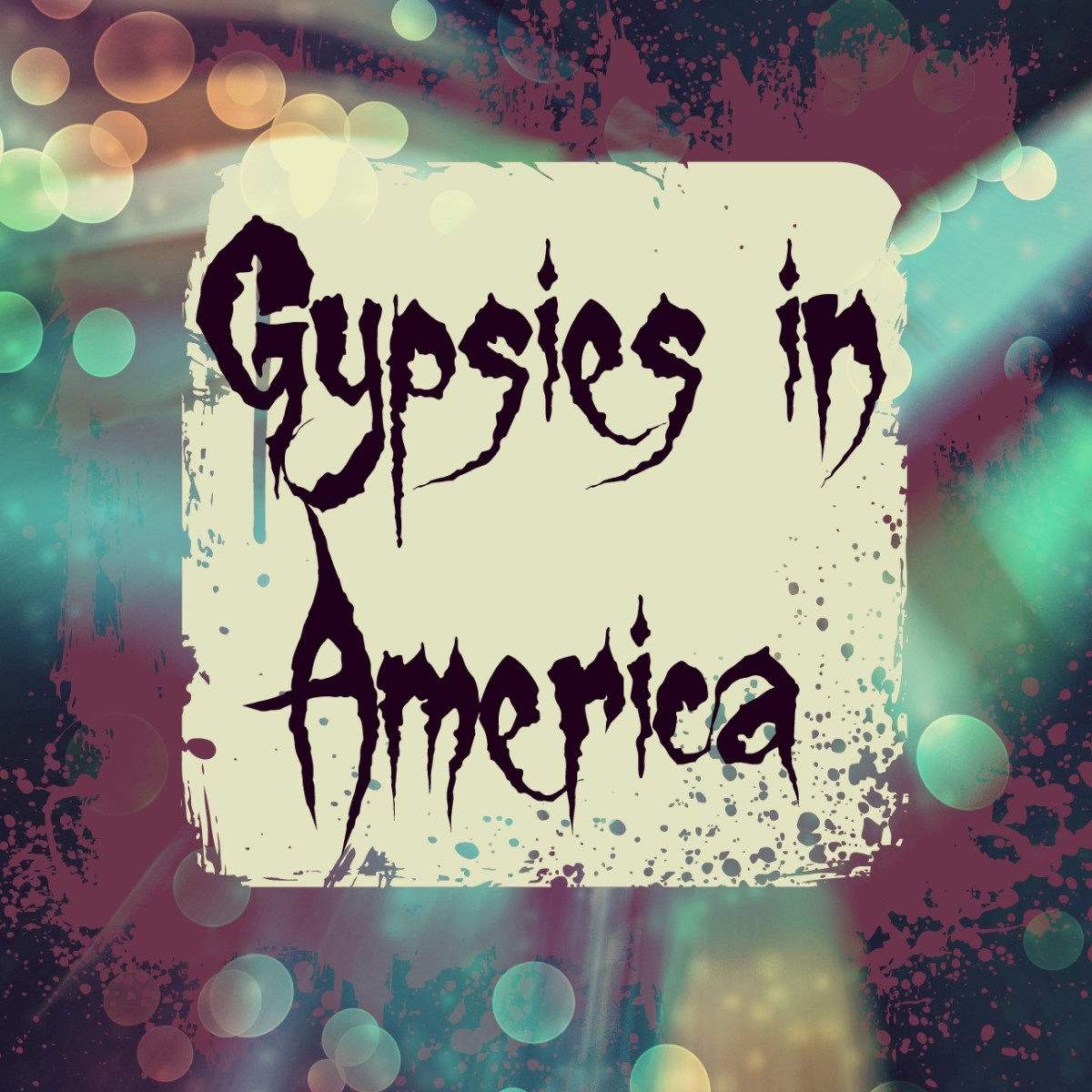 Gypsies in America