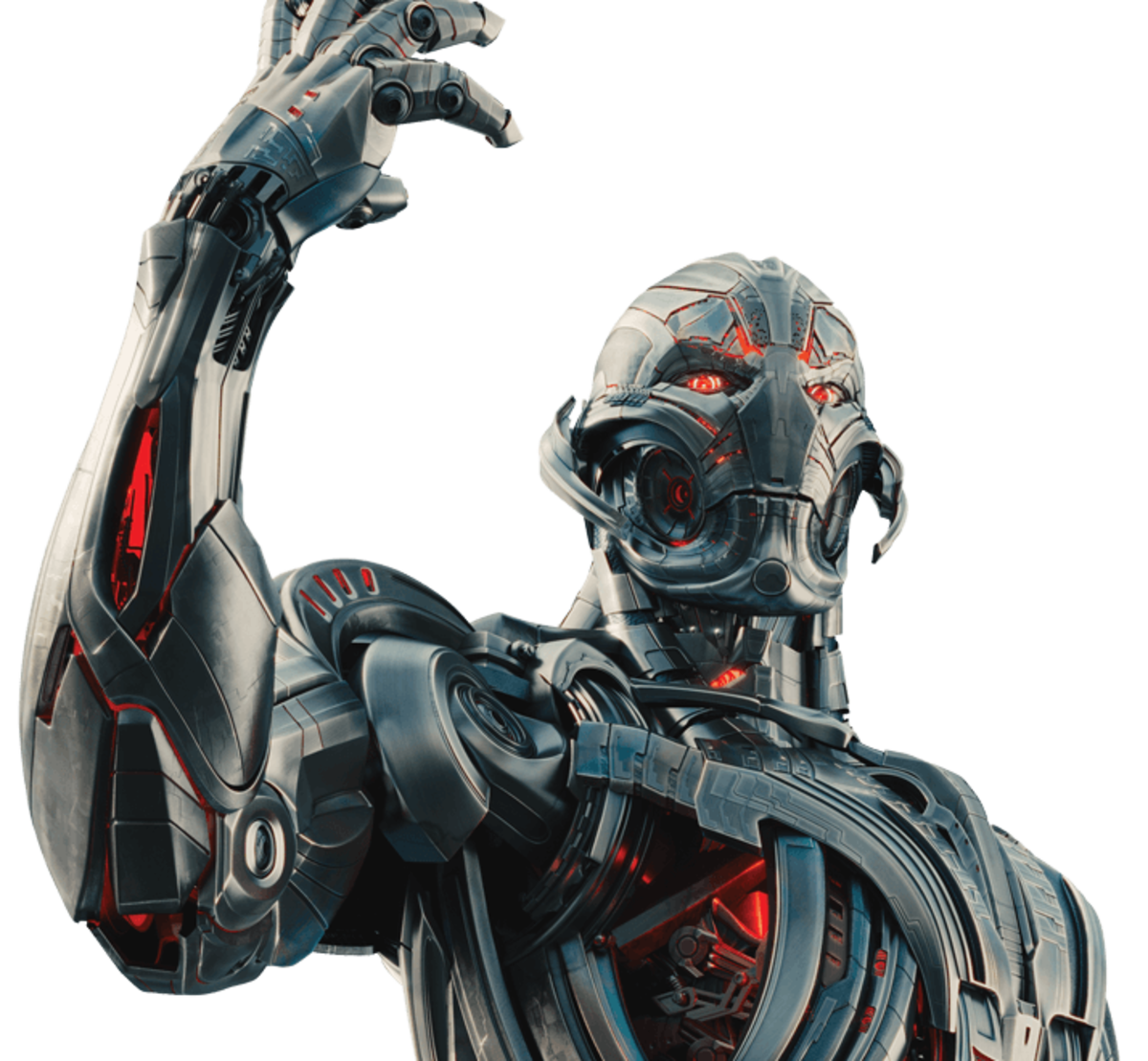 What You Need to Know About Ultron