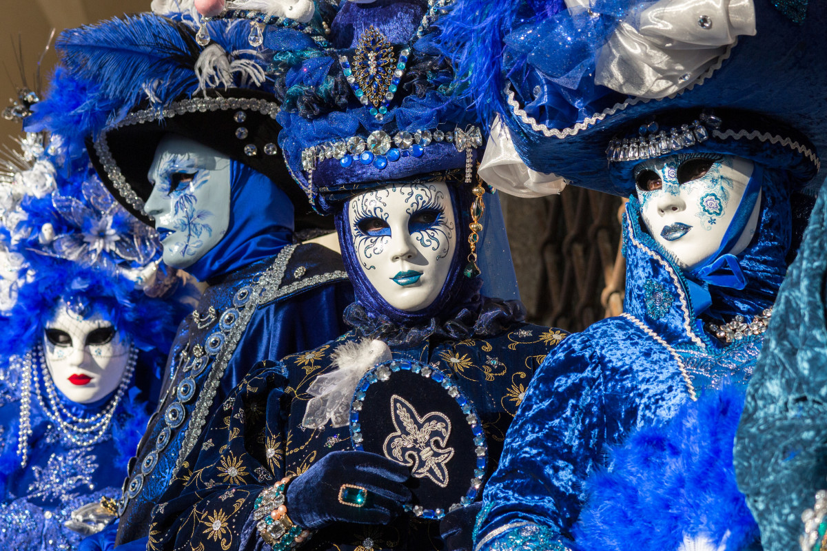 3 Must-See Beautiful and Exciting Festivals in Europe