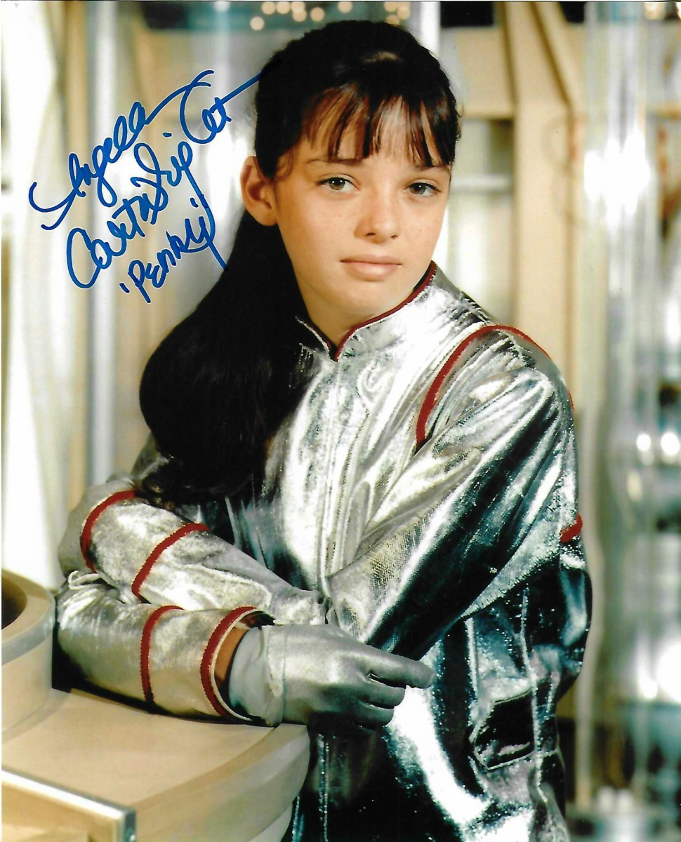 Angela Cartwright, Lost in Space, Penny Robinson, I think most young boys in the 1960's had a crush on Penny, I know I did :)