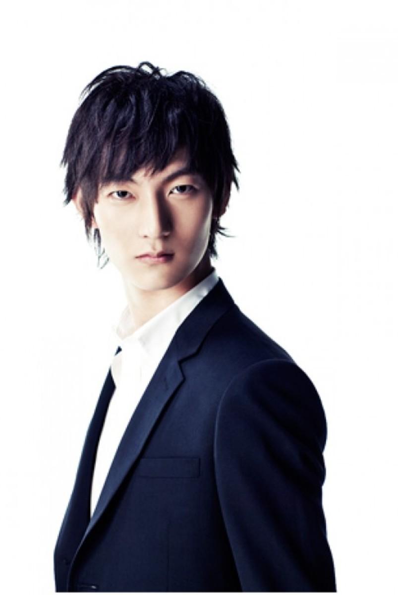 Lee Seung Woo (Apeace)