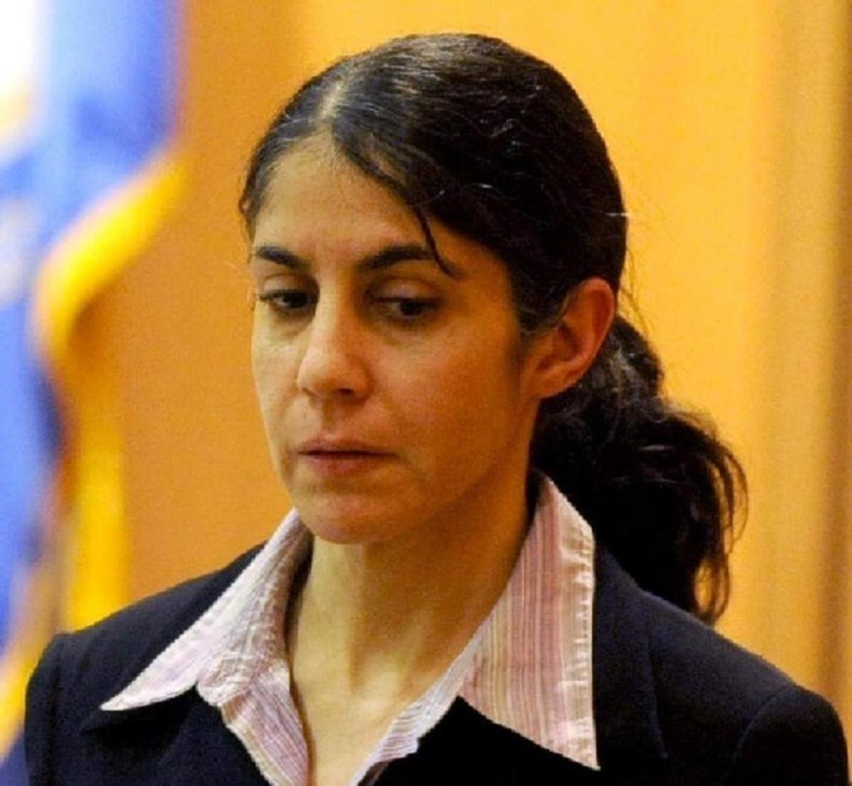 Sheila Davalloo