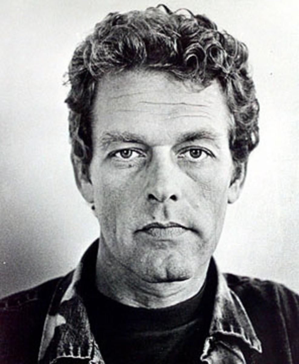 Buck Walker convicted of murder in 1985