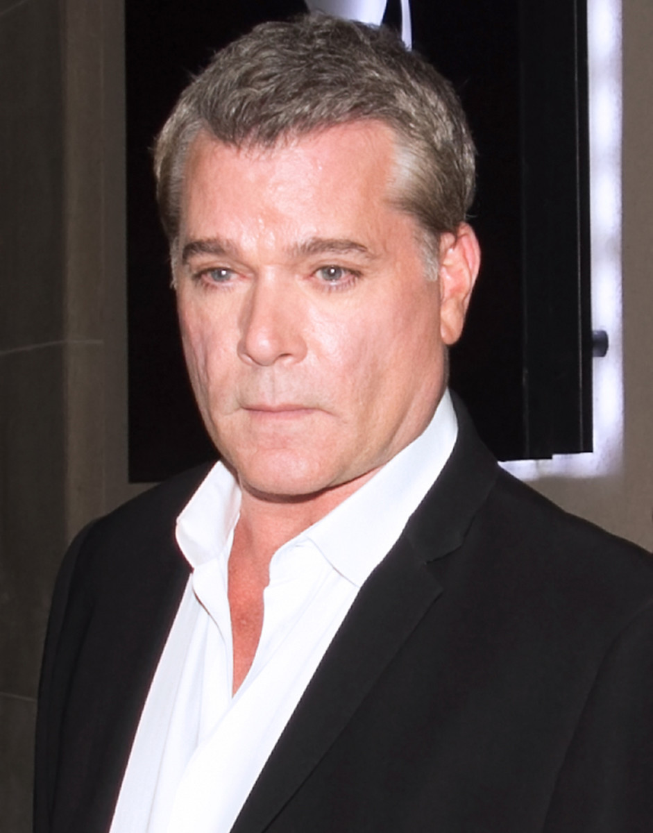 "American actor Ray Liotta portrayed convicted arsonist John Orr in the 2002 HBO film ""Point of Origin"""