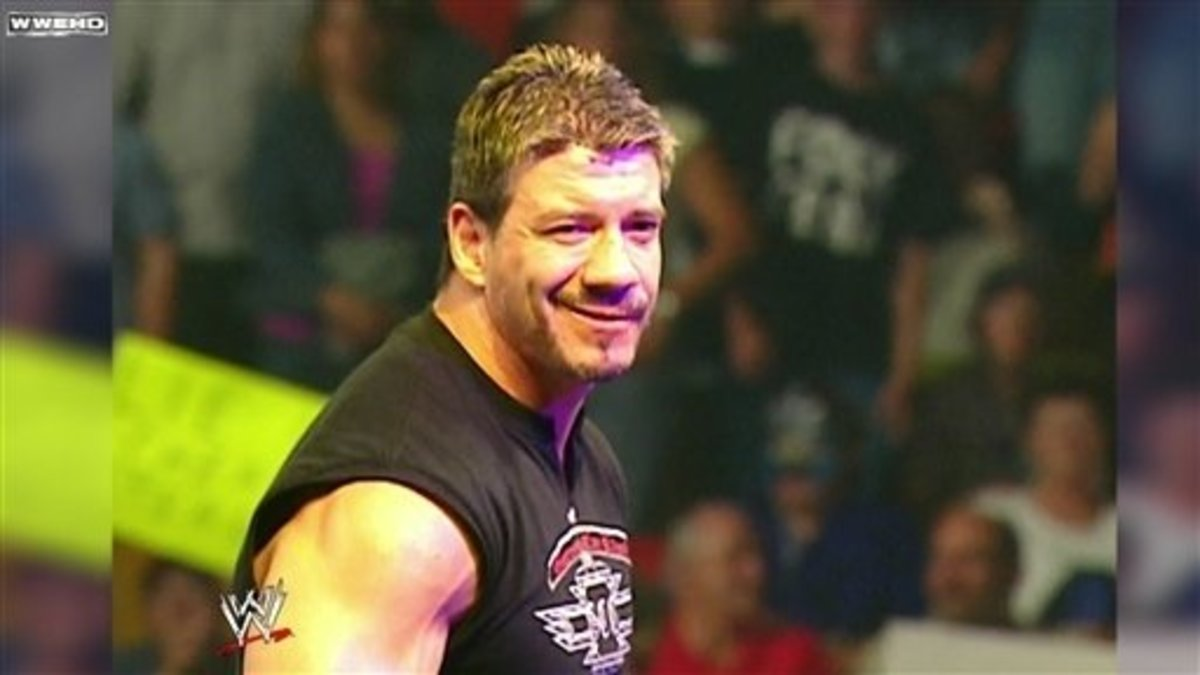 The Ten Best Eddie Guerrero Matches of All Time