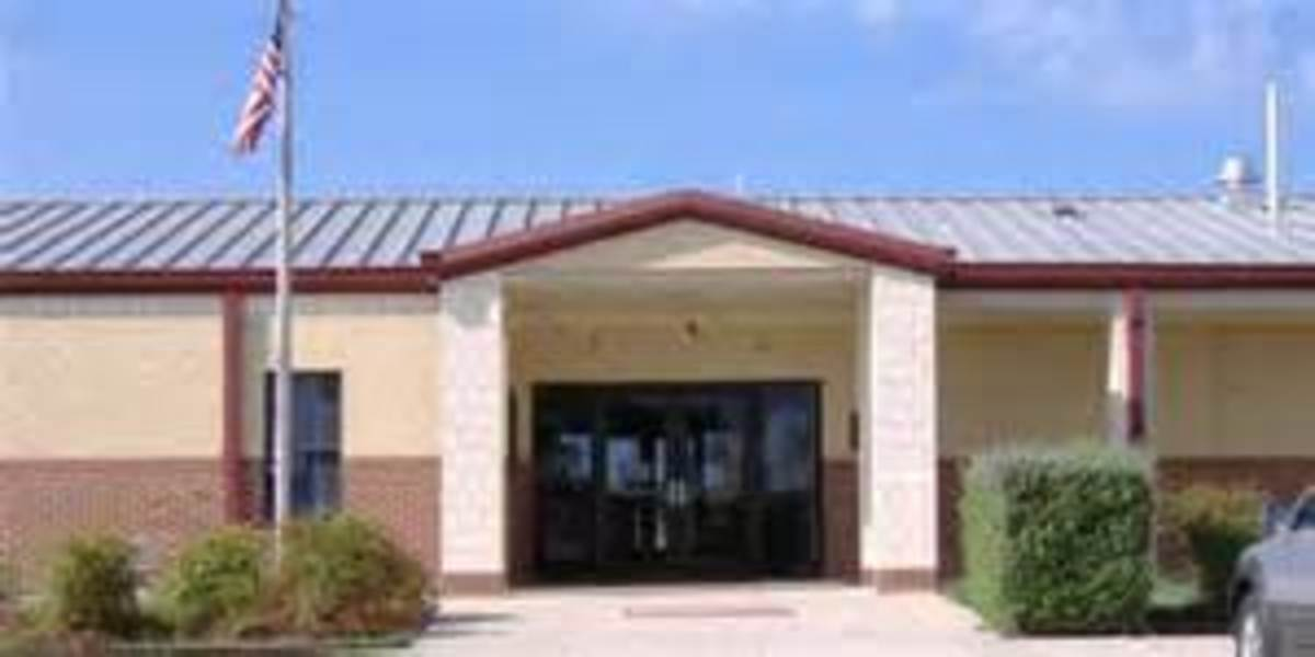 Southside ISD administrative building