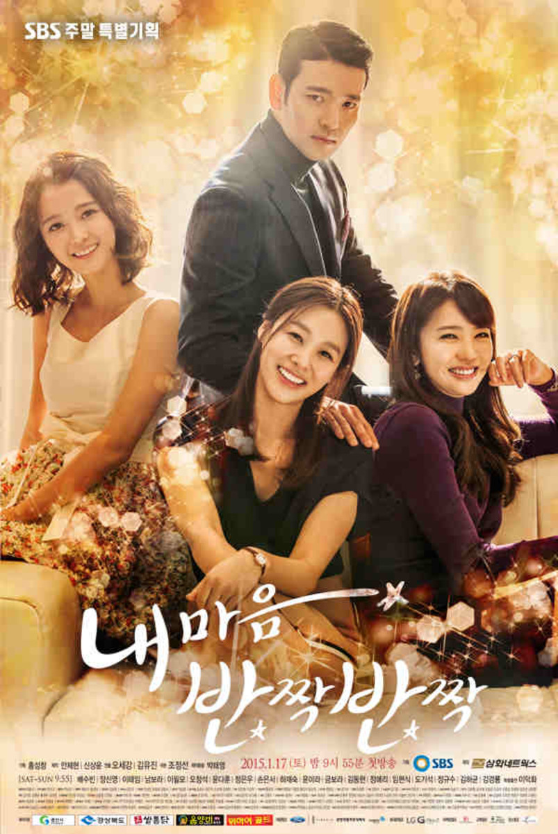 The Best and Recommended Korean Dramas | HubPages