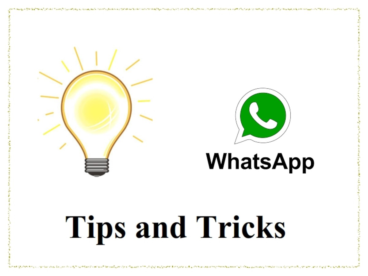 25 Latest WhatsApp Tips and Tricks