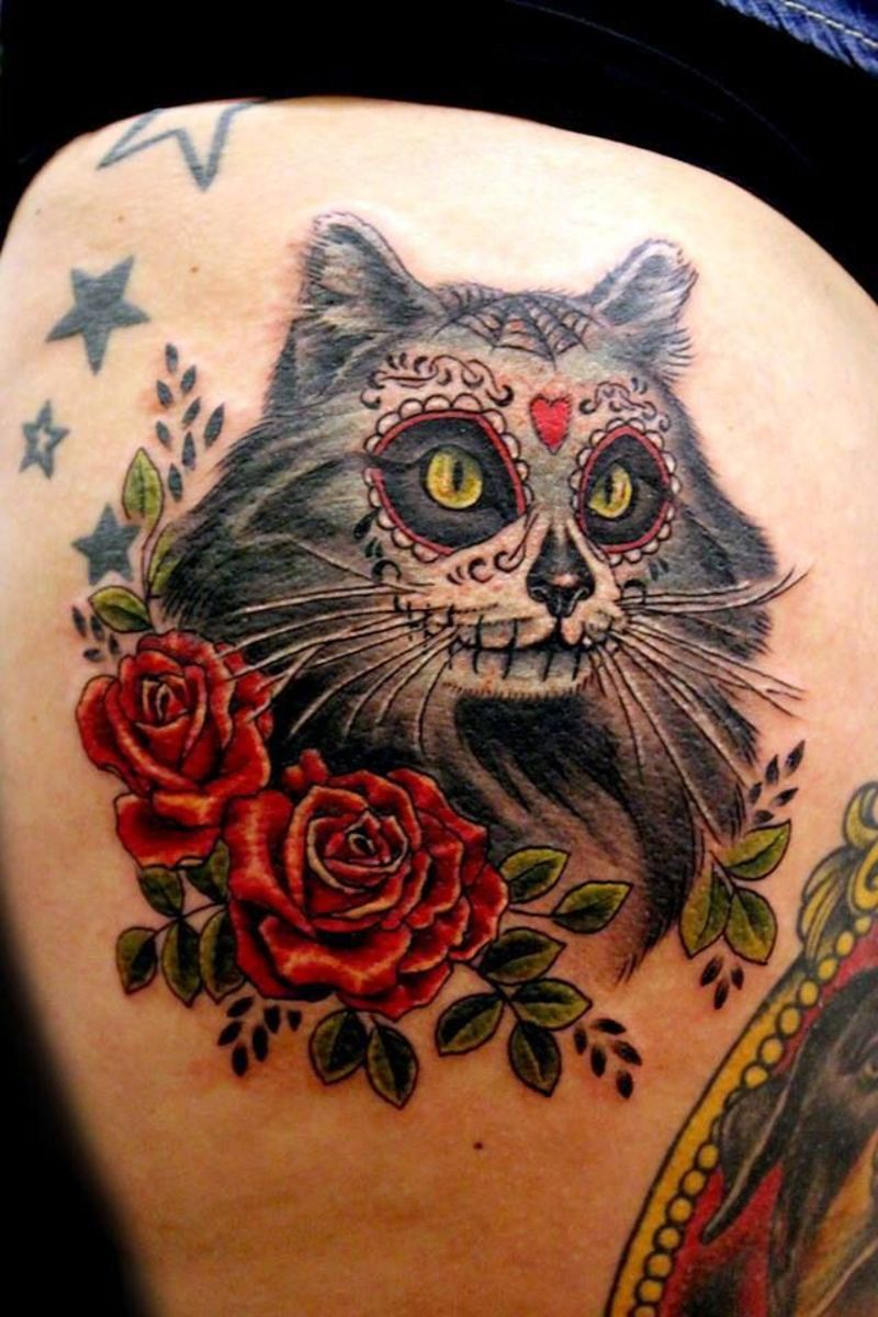 10-purrrffeecttly-adorable-cat-tattoos